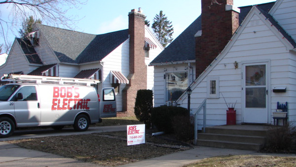 bobs residential electric wausau