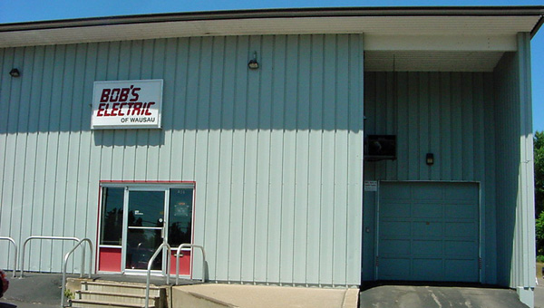 Bobs electric house wausau